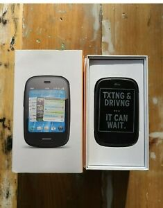 HP Veer 4G - 8GB - Black (AT&T) Smartphone - Never Activated