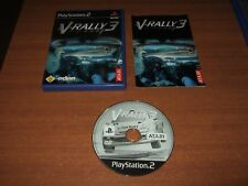 V-Rally 3 für Sony PlayStation 2 / PS2