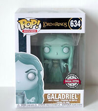 FUNKO POP G/ALADRIEL TEMPTED (634) EXCLUSIVE SPECIAL EDITION LORD OF THE RINGS
