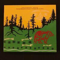 Grateful Dead Pacific Northwest '73-'74 Box Set: Show 5 - 5/19/74 Portland, OR