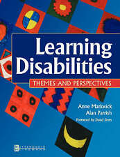 Learning Disabilities: Themes and Perspectives, 1e-ExLibrary