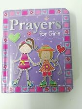Prayers for Girls by Gabrielle Mercer Board Book 2012