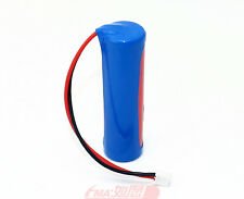 HF-Q3 Bluetooth Speaker Protected Li-ion Chargeable Battery 3.7V 2200mAh 1S1PEHR