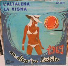 I Combos – L'Altalena / La Vigna - 7-3368