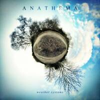 Anathema - Weather Systems (NEW CD)