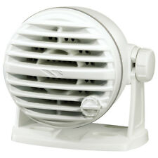 Standard Horizon 10W Amplified White Extension Speaker