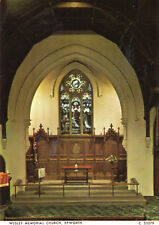 Postcard Lincolnshire  Epworth Wesley Memorial Chapel  unposted