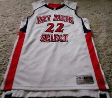 Ray Allen Select Team Jersey Adult Medium