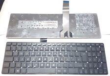 UK keyboard Compatible For ASUS K55 K55A K55VD Part No: 0KNB0-6104UK00