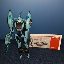 Transformers Animated Blurr complete w/instructions