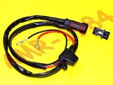 BC Battery Controller 710-STD2V CAVO COLLEGAMENTO BATTERIA CON OCCHIELLI