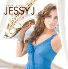True Love - Jessy J (2009, CD NEUF)