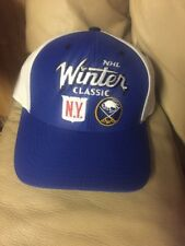 New York Rangers 2018 Winter Classic '47 Brand Navy Frost MVP Adjustable Hat