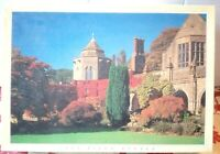 JR Jigsaw Puzzle 1000 piece Dinmore Manor Complete Hereford Gardens Landscape