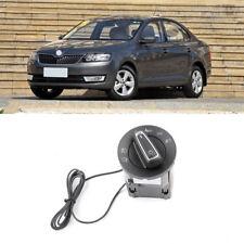 AUTO Headlights Switch Light Sensor Controller Module Plug&Play For Skoda Rapid