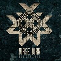 Wage War - Blueprints [CD]