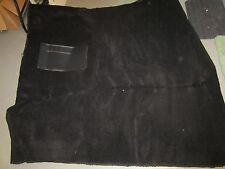 72-77 Dodge D100-300 Ramcharger Regular Cab Black Carpet NEW 801