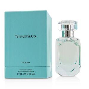 NEW Tiffany & Co. Intense EDP Spray 50ml Perfume