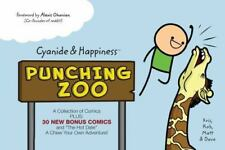 Cyanide and Happiness: Punching Zoo: By Wilson, Kris, Denbleyker, Rob, Melvin...