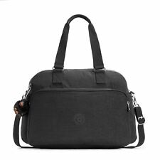 Kipling July Bag Travel Tote 45 Cm 21 L True Black