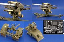 Eduard 1/35 Flak 18 8.8mm For AFV Club Kits # 35822