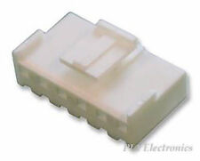 JST (JAPAN SOLDERLESS TERMINALS)   VHR-6N   CONNECTOR, HOUSING, RCPT, 6POS, 1ROW