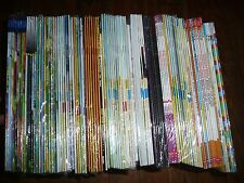 BRAND NEW Lot of 101 EARLY READERS Picture Books CLASSROOM LIBRARY Great Variety