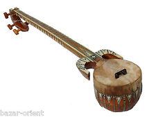 traditionelle uigurische Volksmusik Xinjiang Uyghur Musical Instrument Rawap (A)
