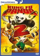 DVD * KUNG FU PANDA 2 # NEU OVP +