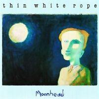 Thin White Rope - Moonhead [New Vinyl] Oversize Item Spilt, Bonus Tracks