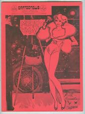 Cartoonews #17 VG/FN 1977