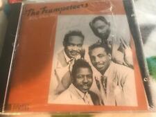 """The Trumpeteers """"Milky White Way"""" cd RARE Gospel Jubilee SEALED UNPLAYED!"""