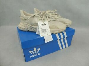 Adidas Ozweego Bliss Men's Trainers Beige Size UK 6 Lace Up New in Original Box