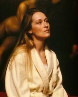 Meryl Streep 8x10 Photo 203