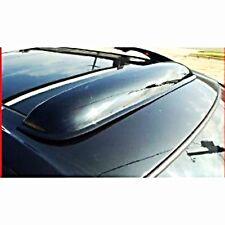 Acura CL INTEGRA LEGEND sunroof wind deflector visor