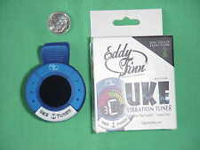 Ukulele Tuner ~ Eddy Finn ~ Ef-Utune ~ Just Clip on and Tune ~ Automatic ~ New