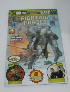 Our Fighting Forces NM/Mint 9.6 9.8 UNREAD 100 page Giant! DC Comics 2020