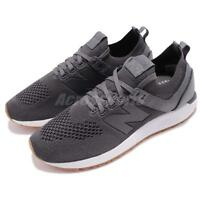 New Balance WRL247SY B 247 Grey White Gum Women Running Shoes Sneakers WRL247SYB