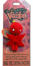 Watchover Voodoo Doll - Has The Extra Factor (NEW)