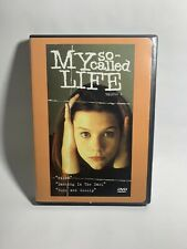 My So Called Life [Dvd]