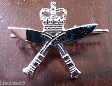 Royal Gurkha Rifles RGR Cap Badge