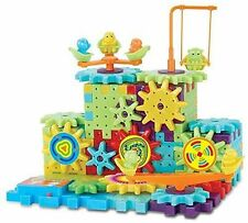 81 pc Funny Bricks Gear Building Toy Set for KID Birthday gift