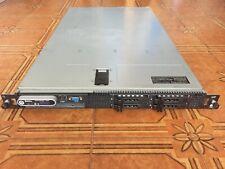 """Dell PowerEdge 1950-2x QUAD CORE 2,50 GHz -16GB di RAM- 4xSLOT3.5"""" caddy inclusi"""