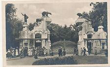 AK Hamburg, Carl Hagenbeck's Tierpark, Haupteingang, (N)1690