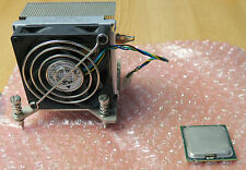 HP-core 2 duo 6300 1,86 ghz sl9sa processeur Kit pour dc7700 small form factor pc