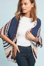 Anthropologie Kearny Crocheted Cardigan by Moth New NWT Various Sizes