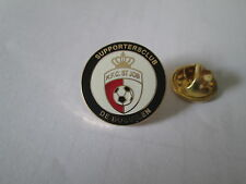 b1 KFC SINT JOB FC club spilla football calcio foot pins broches belgio belgium
