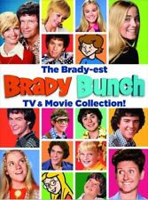 The Bradyest Brady Bunch Tv & Movie Collection New Dvd 4 Tv Series + 5 Movies