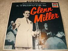 LP - A Tribute To Glenn Miller - K118