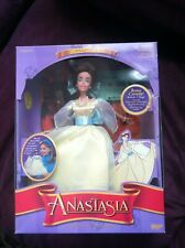 Barbie size  Anastasia Dream Waltz COLLECTOR Doll   by Galoob Mint